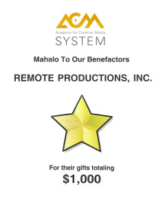Remote Productions, Inc.